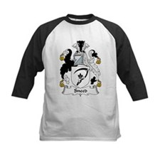 Sneed Family Crest Tee