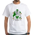Smithers Family Crest White T-Shirt