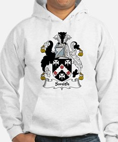 Smith Family Crest Hoodie