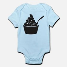Frozen Yogurt Infant Bodysuit