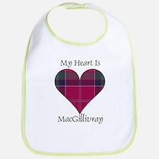 Heart - MacGillivray Bib