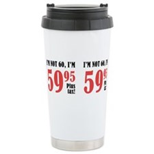 Cute Celebration birthday party Travel Mug