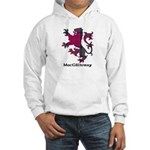 Lion - MacGillivray Hooded Sweatshirt