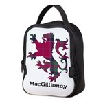 Lion - MacGillivray Neoprene Lunch Bag