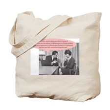 MWC- Lost Kids Tote Bag