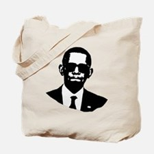 Shady Obama Tote Bag