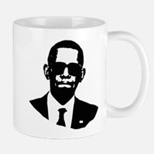 Shady Obama Mugs
