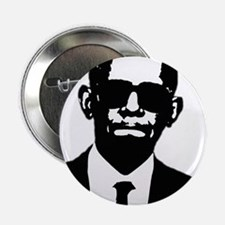"""Shady Obama 2.25"""" Button (100 pack)"""