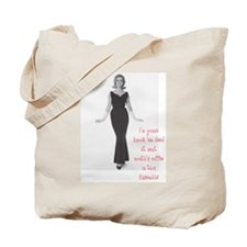 MWC- Coffee Tote Bag