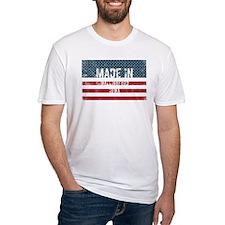 Spanish Pug Flag T-Shirt