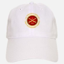 1st Virginia Cavalry Baseball Baseball Baseball Cap