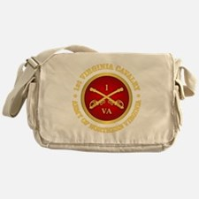 1st Virginia Cavalry Messenger Bag
