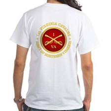 1st Virginia Cavalry T-Shirt