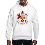 Skilling Family Crest Hooded Sweatshirt