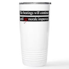 Funny Kinkiness Travel Mug