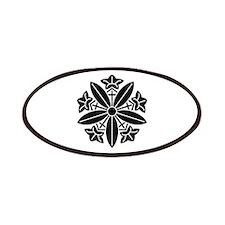 Koga gentian wheel Patch