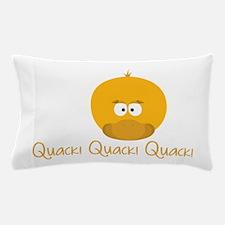 Quack Quack Pillow Case