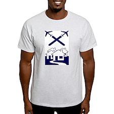 Cute Pollution T-Shirt