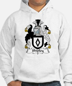 Shipley Family Crest Hoodie
