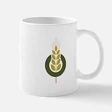 Gluten Grain Decal Mugs