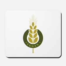 Vegan Grain Mousepad