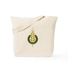 Vegan Grain Tote Bag