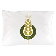 Vegan Grain Pillow Case