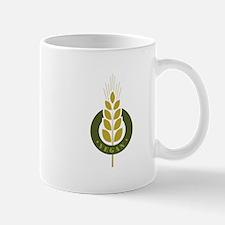 Vegan Grain Mugs