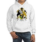 Shiers Family Crest Hooded Sweatshirt