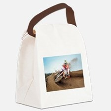 tc222pic Canvas Lunch Bag