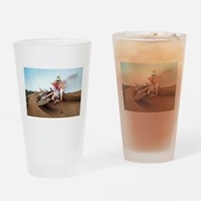 tc222pic Drinking Glass