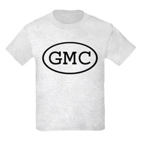 GMC Oval Kids Light T-Shirt
