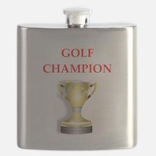 golfing joke Flask