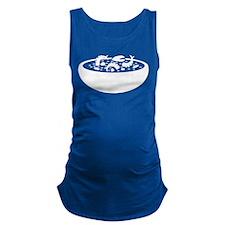 Gumbo Maternity Tank Top