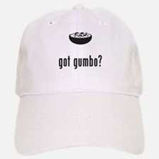 Gumbo Baseball Baseball Cap