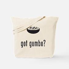 Gumbo Tote Bag