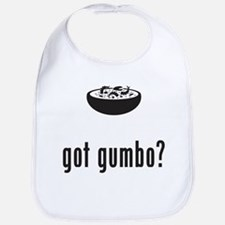Gumbo Bib