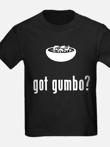 Gumbo T