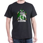 Sherborne Family Crest Dark T-Shirt