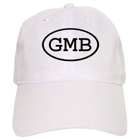 GMB Oval Cap
