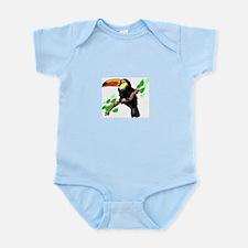 Toucan Body Suit