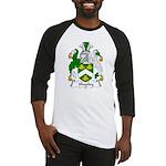 Shapley Family Crest Baseball Jersey