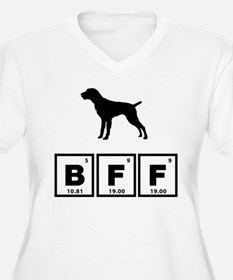 German Wirehaired T-Shirt
