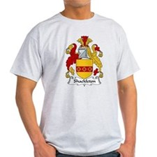 Shackleton Family Crest T-Shirt
