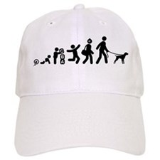 German Wirehaired Pointer Baseball Cap