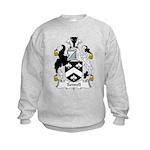 Sewell Family Crest Kids Sweatshirt