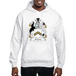 Severn Family Crest Hooded Sweatshirt