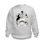 Severn Family Crest Kids Sweatshirt