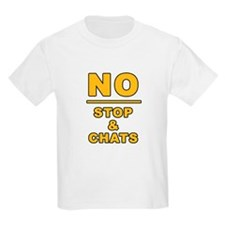 Unique Chat T-Shirt