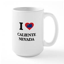 I love Caliente Nevada Mugs